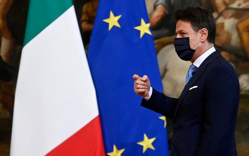 Italy to extend COVID state of emergency to end of January
