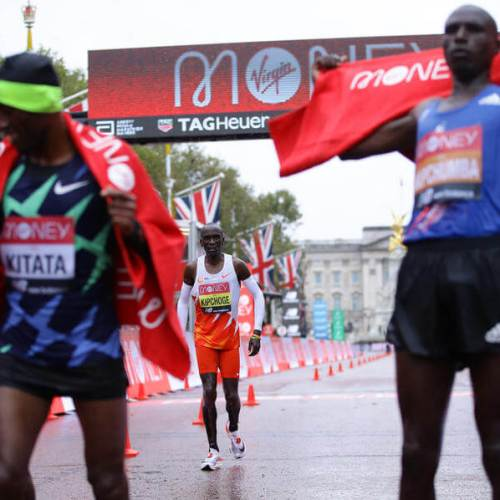 UK Government to allow three 10k races in April with 3,000 participants