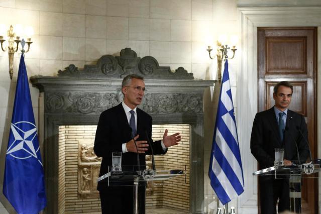 Turkey defies EU, US and NATO – Greek media