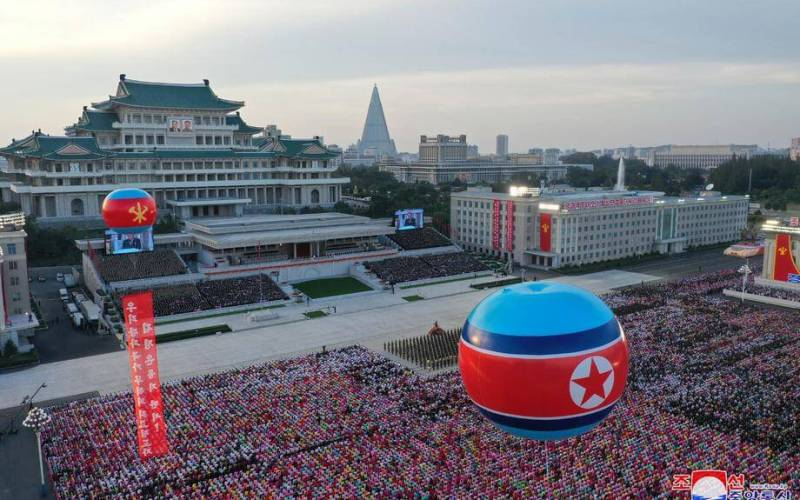 North Korea warns about mobilising its nuclear force