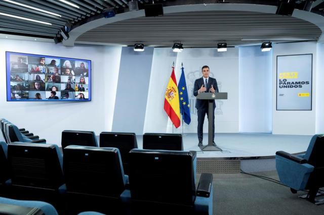 Spain to invest heavily in social care and infrastructure in Budget 2021