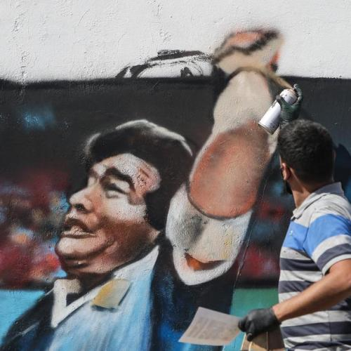 Diego Armando Maradona dies of heart attack – Updated
