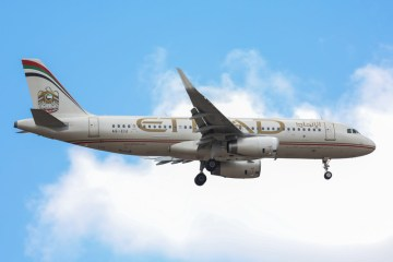 Etihad boss says July the airline's best month in over a year
