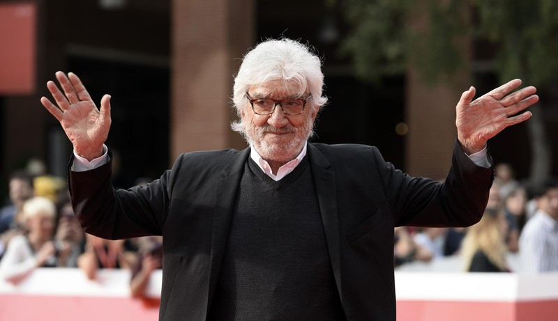 Updated Veteran Italian Actor Gigi Proietti Dies After Being Hospitalized With Heart Problems