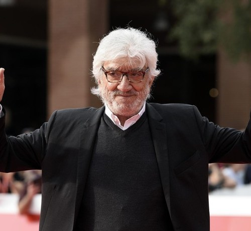 UPDATED: Veteran Italian actor Gigi Proietti dies after being hospitalized with heart problems