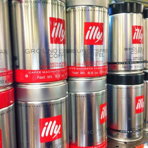 Illycaffe to sell minority stake to Rhone Capital
