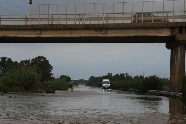 Deadly flooding hits Sardinia