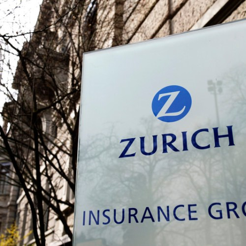 Zurich Insurance plays down impact of COVID-19 claims