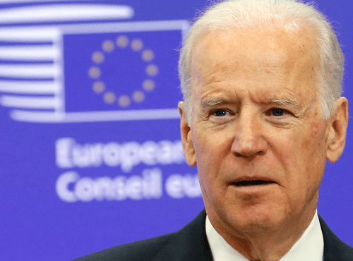 In a post-Trump era, Europe aims to show Biden it can fight for itself