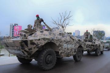 Ethiopia says many soldiers and civilians killed in Tigray conflict
