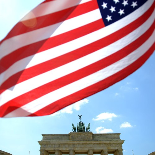 Germany hopes trade barriers will be dismantled under Biden