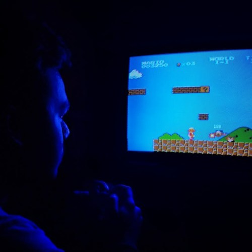 University of Oxford study shows video games 'good for well-being'