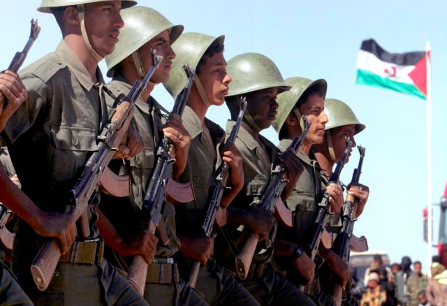 Western Sahara, an old conflict on the verge of explosion
