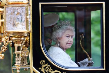 Four days of events planned to mark UK queen's 70 years on throne