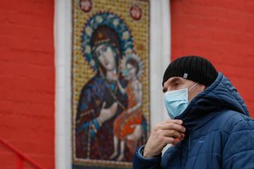 Russia reports 8,697 new COVID-19 cases, 342 deaths