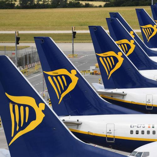 Ryanair expects to fly 50-80% of normal schedule in summer 2021