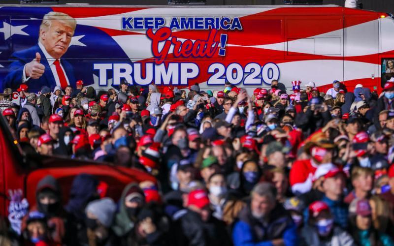 Did Donald Trump make America great again?