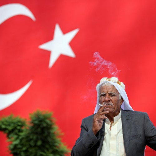 Turkey to keep fixed tax on alcohol, tobacco until year-end to ease inflation