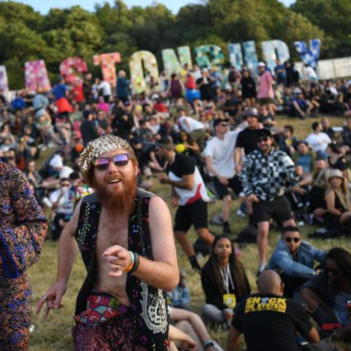 British MPs to hold inquiry into ensuring post-pandemic survival of music festivals