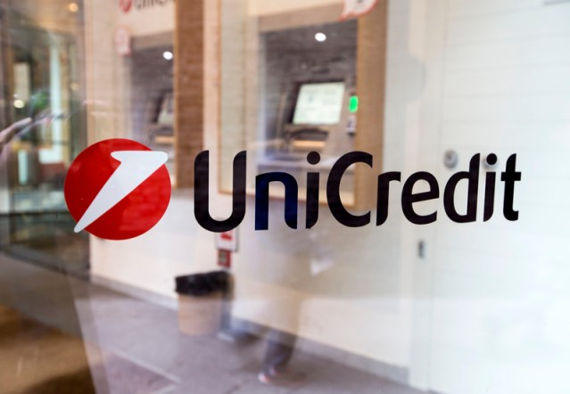UniCredit board holds governance talks as future of CEO in question