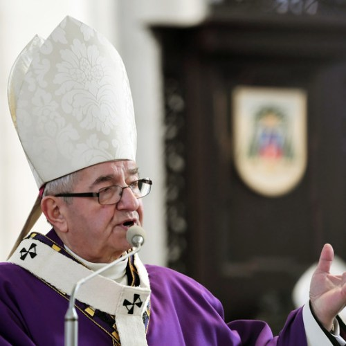 Vatican investigating Polish archbishop over alleged cover-up of sexual abuses