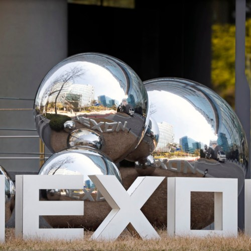 Japan games firm Nexon bets on growing computing power of mobile devices