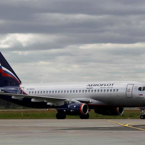 Russia detains Aeroflot executive on suspicion of passing secrets to Britain – Russian news agencies