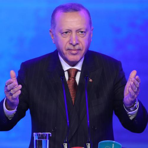 Turkey sees itself an inseparable part of Europe