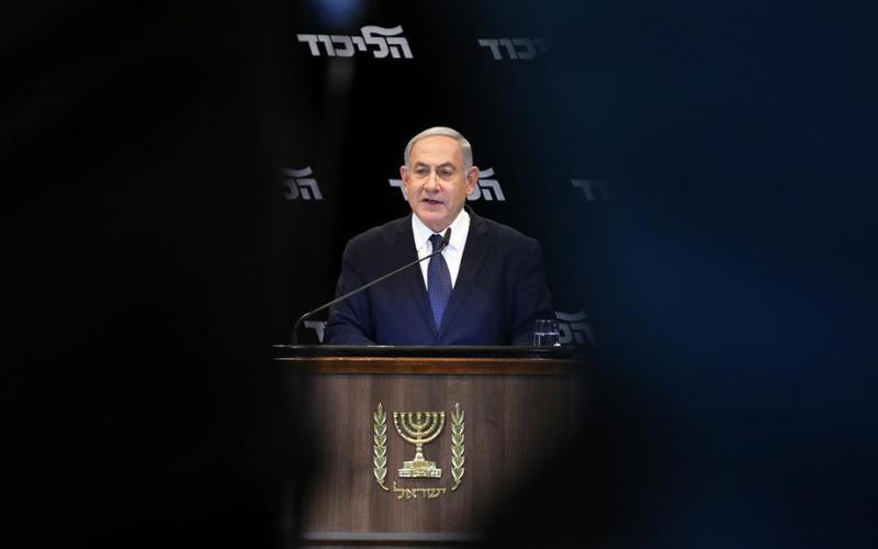Israeli cabinet minister confirms Netanyahu's Saudi meeting
