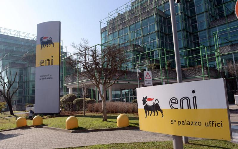 Italy's Eni makes giant oil discovery in offshore Ivory Coast