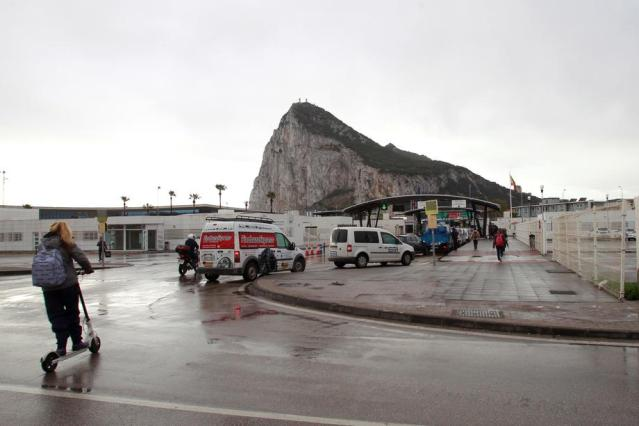 Time running out to find Brexit agreement on Gibraltar, Spanish foreign minister says