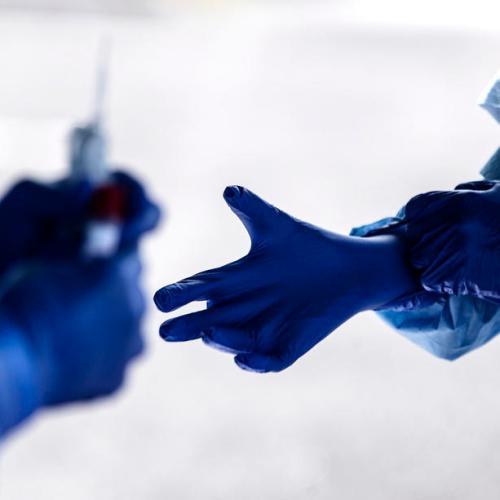 Major new coronavirus vaccine trial starts in UK