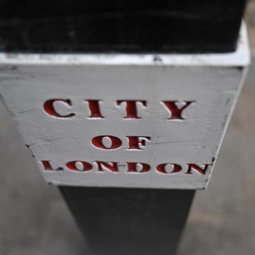 Brexit and the City of London: what changes and when