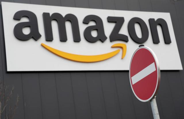 "Amazon workers in Germany to go on strike on ""Black Friday"""