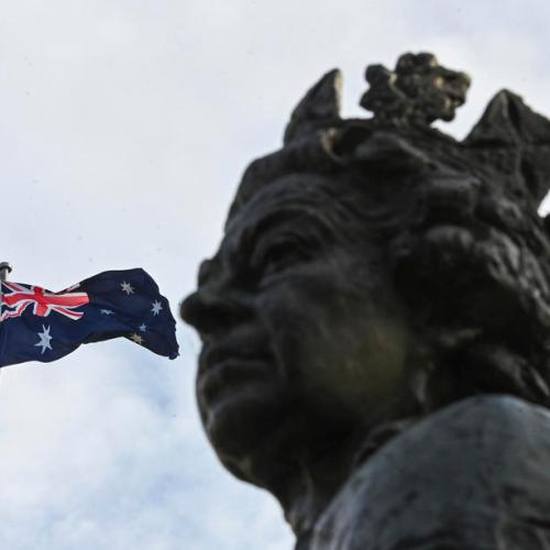 'One and Free': prominent Australian lawmaker urges change to national anthem