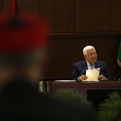 Palestinian President Abbas congratulates Joe Biden – statement