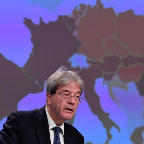 EU budget rules need adjustment but no debt cancellation, says Gentiloni