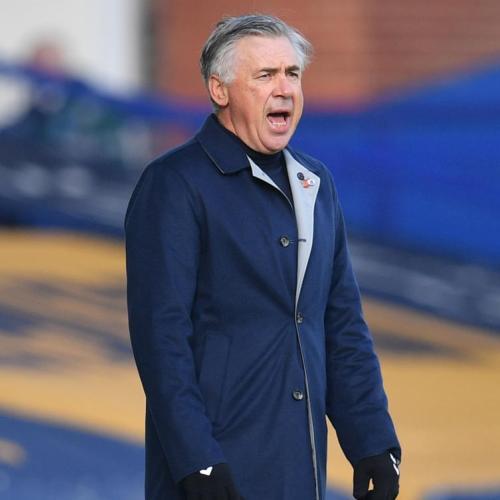 Update – Decima's Conquistador Ancelotti returns to Real for second spell as coach