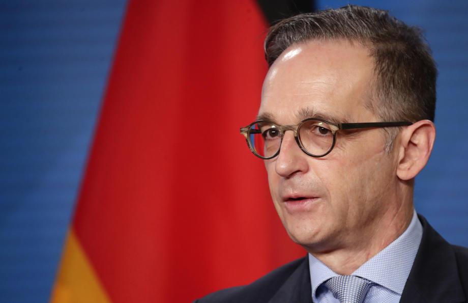Turkey must stop provocations in eastern Mediterranean – Germany