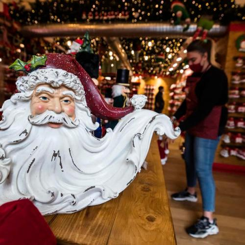 Europe's economies race to open for Xmas – should they bother?