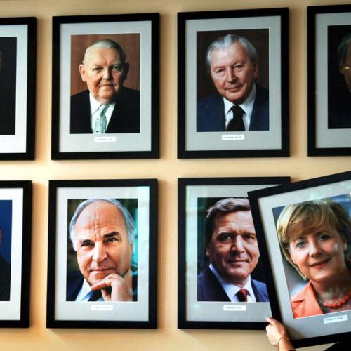 Angela Merkel – The eternal chancellor