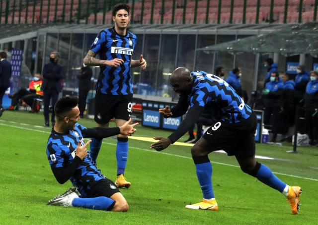 Inter win after thrilling comeback against Torino