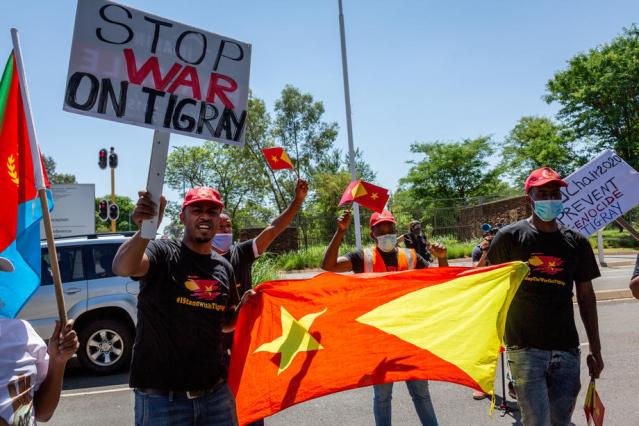 Ethiopia to begin 'final phase' of offensive in Tigray region