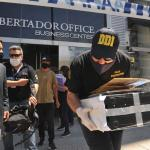 Maradona's doctor speaks to prosecutor but no charges brought