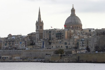 Average case of Covid patients is 24 /   Malta News Briefing – Thursday 15 July 2021
