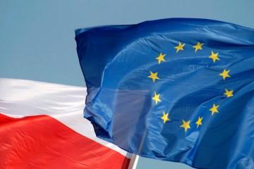 EU top court's advocate general says Polish law on judges against EU treaty