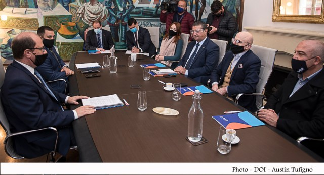 Maltese Govt with contingency plan for Brexit