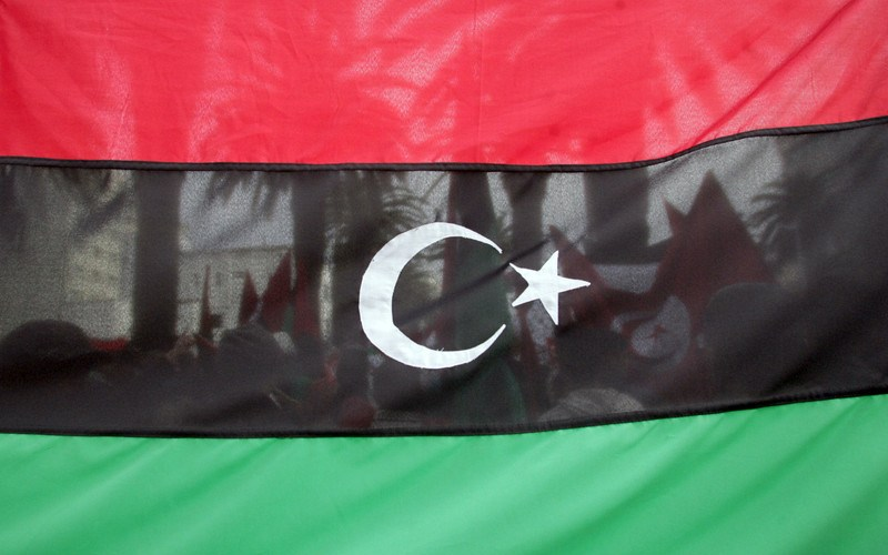 Libyan parliament speaker says election plan approved