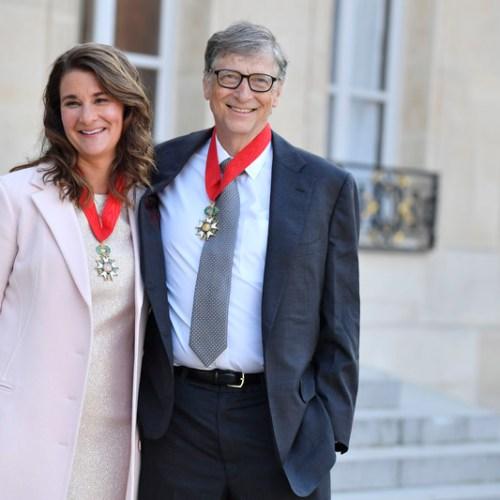 Gates Foundation pledges $250 million more for battle against COVID-19