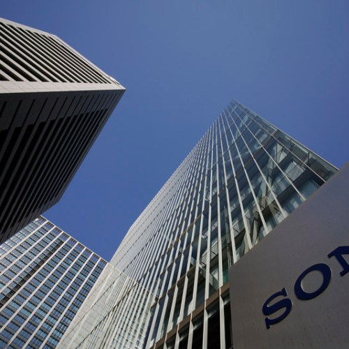Sony to buy AT&T's anime business for $1.18 bln to expand global footprint